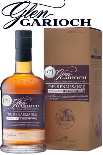 Glen Garioch 17 Jahre Renaissance 3nd Chapter
