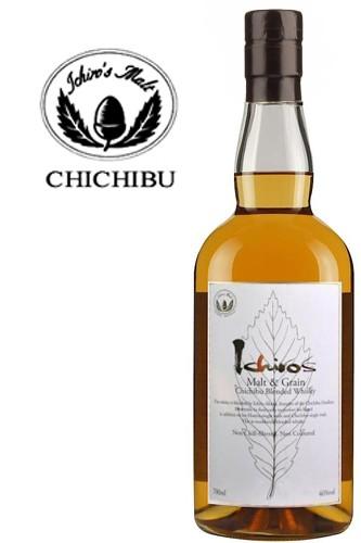 Chichibu Ichiro's Malt & Grain