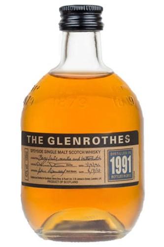 Glenrothes Vintage 1991