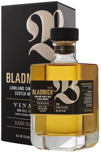Bladnoch Vinaya Single Malt Whisky
