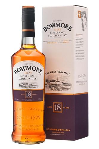 Bowmore_18