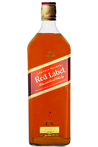 Johnnie Walker Red Label 3 Liter