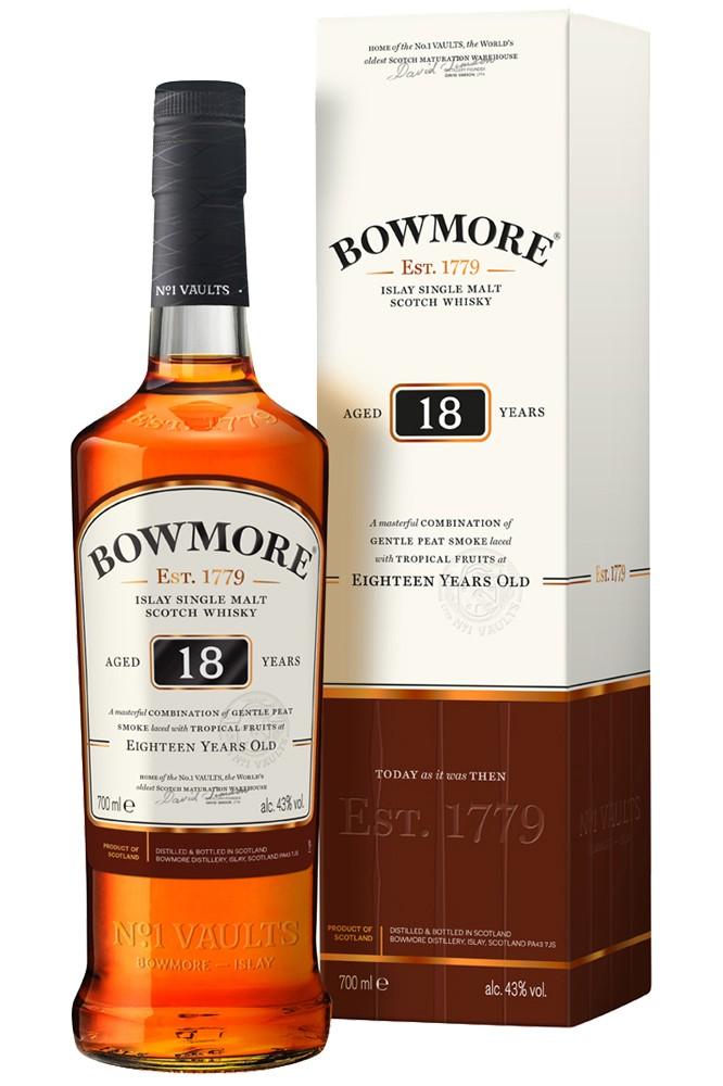 Bowmore_18_mit_Geschenkbox