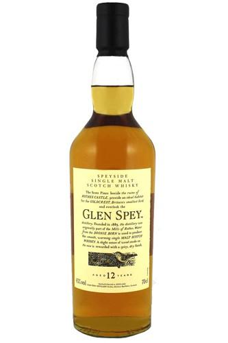 Glen Spey 12 Jahre