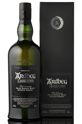 Ardbeg Dark Cove Limited Edition