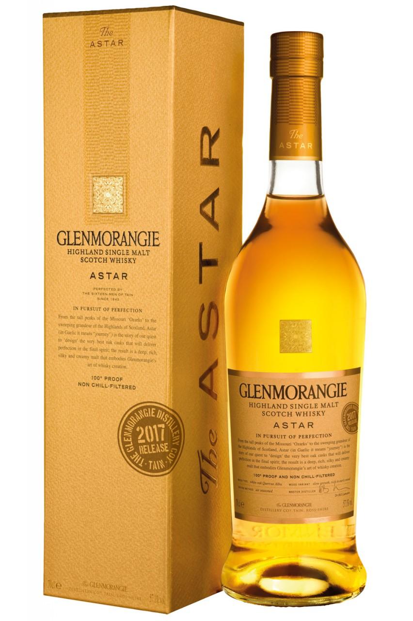 Glenmorangie Astar Limited Edition 2017