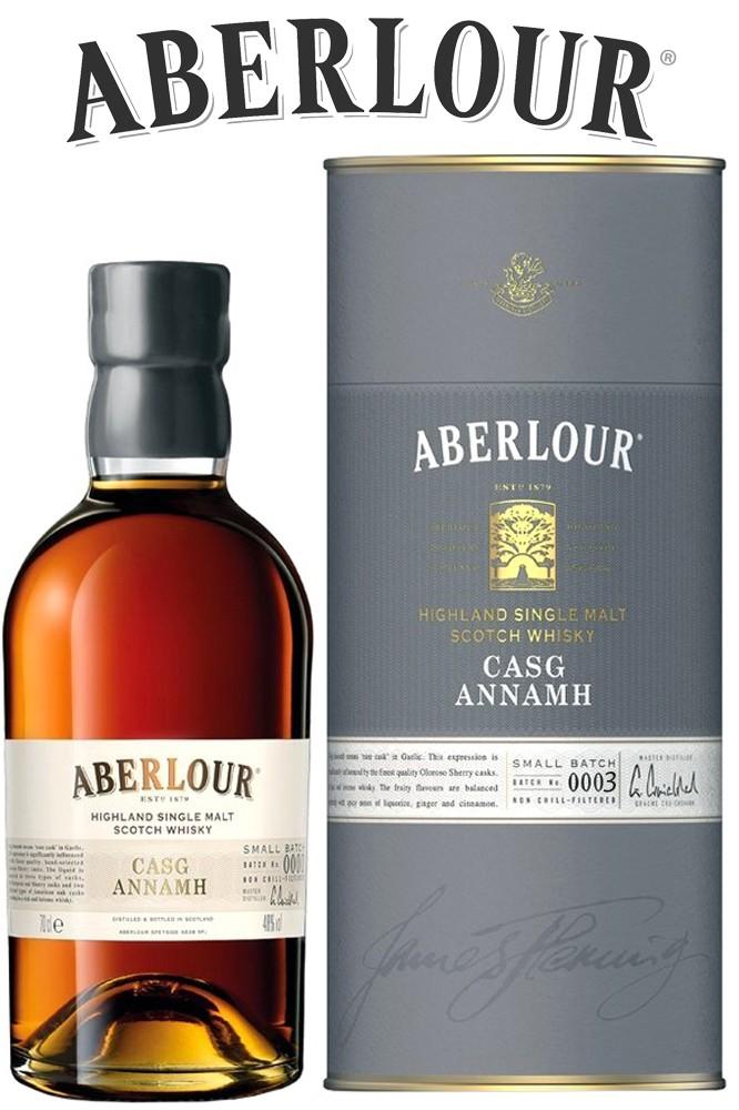 Aberlour Casg Annamh - Batch 3