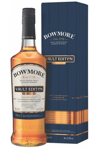 Bowmore Vault Edition No. 1