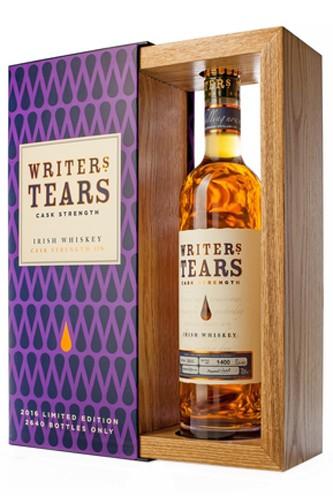 Writer Tears Cask Strength 2016