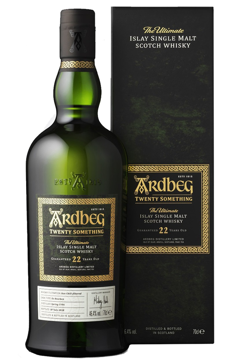 Ardbeg Twenty Something - 22 Jahre