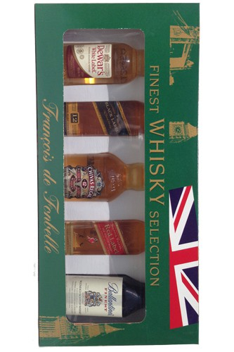 Whisky Set