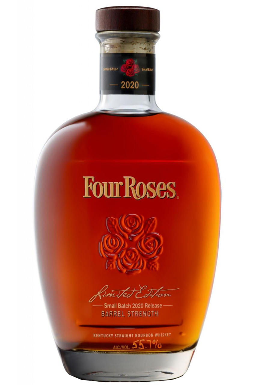 Four Roses - Barrel Strength Release 2020