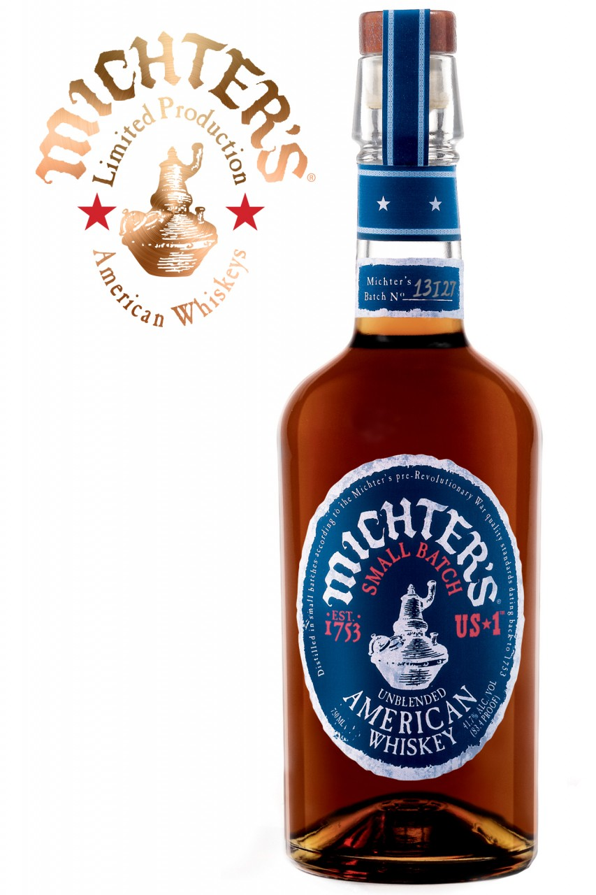 Michters US 1 American Whiskey