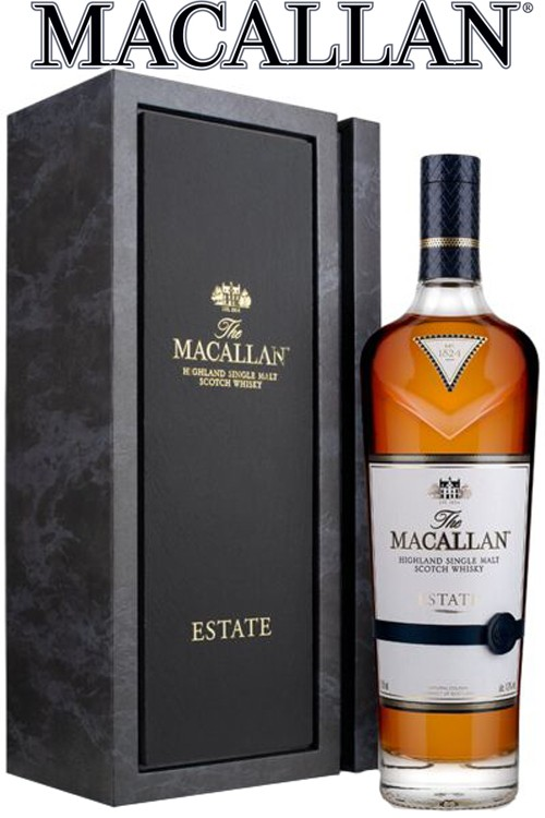 Macallan Estate - Limited Edition
