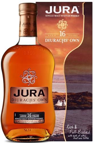 Isle of Jura 16 Jahre