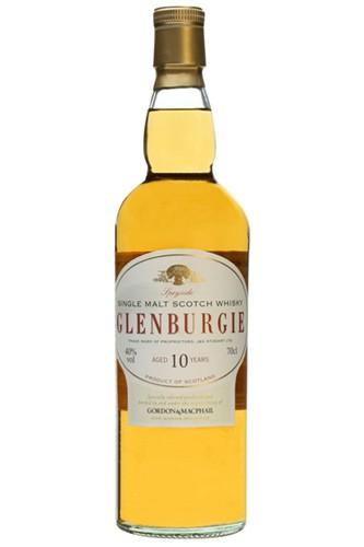 Glenburgie 10 Jahre