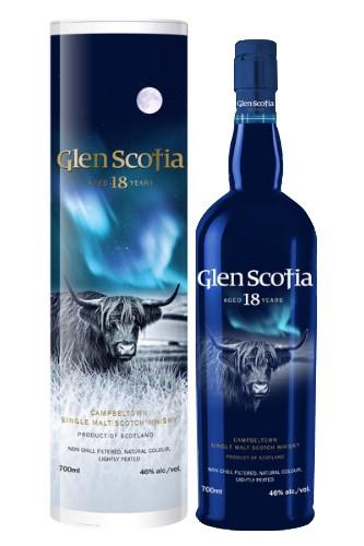 Glen Scotica 18