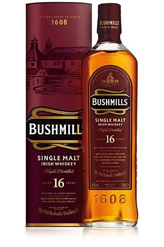 Bushmills 16