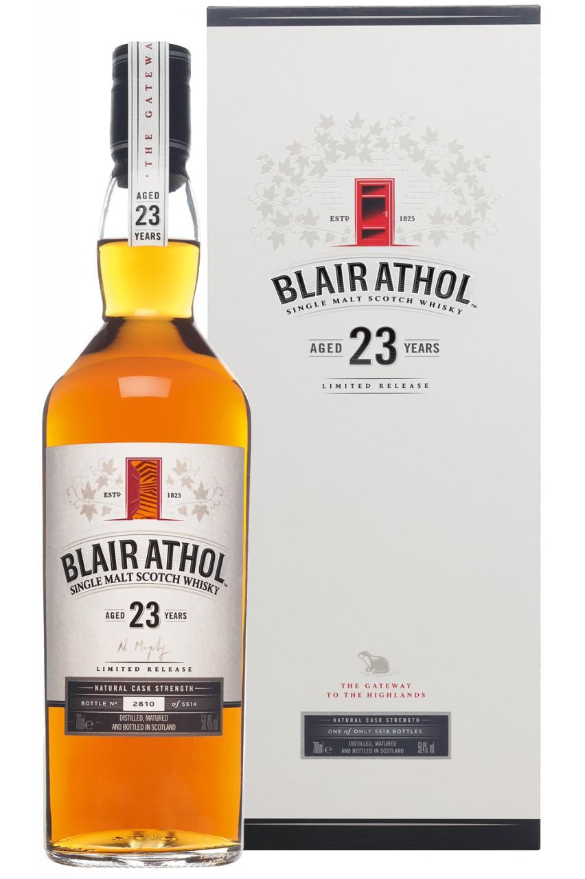 Blair Athol 23 Jahre Special Release