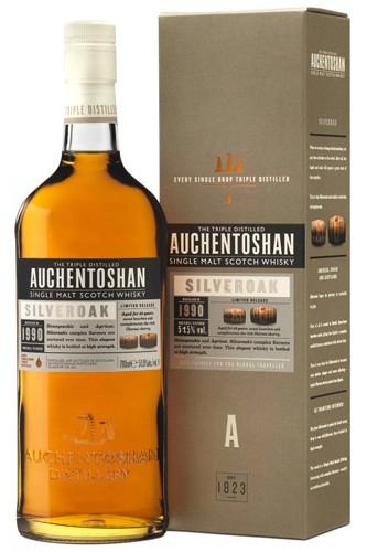Auchentosha-Silveroak-1990-Whisky