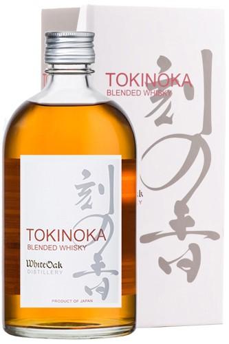 Tokinoka Blended Whisky