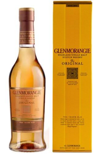 Glenmorangie 10 Jahre - 350 ml Flasche
