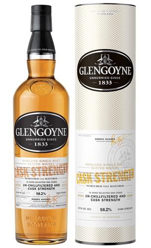 Glengyone Cask Strenght