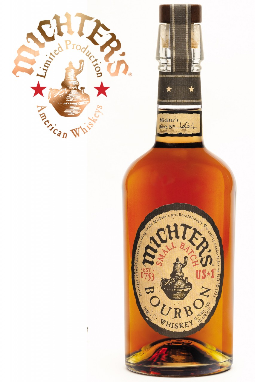 Michter's Kentucky Straight Bourbon Whiskey