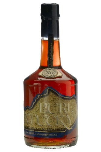 Pure-Kentucky XO Bourbon