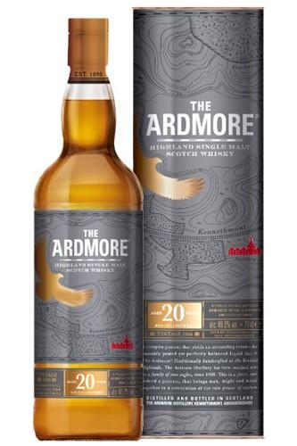Ardmore 20 Jahre