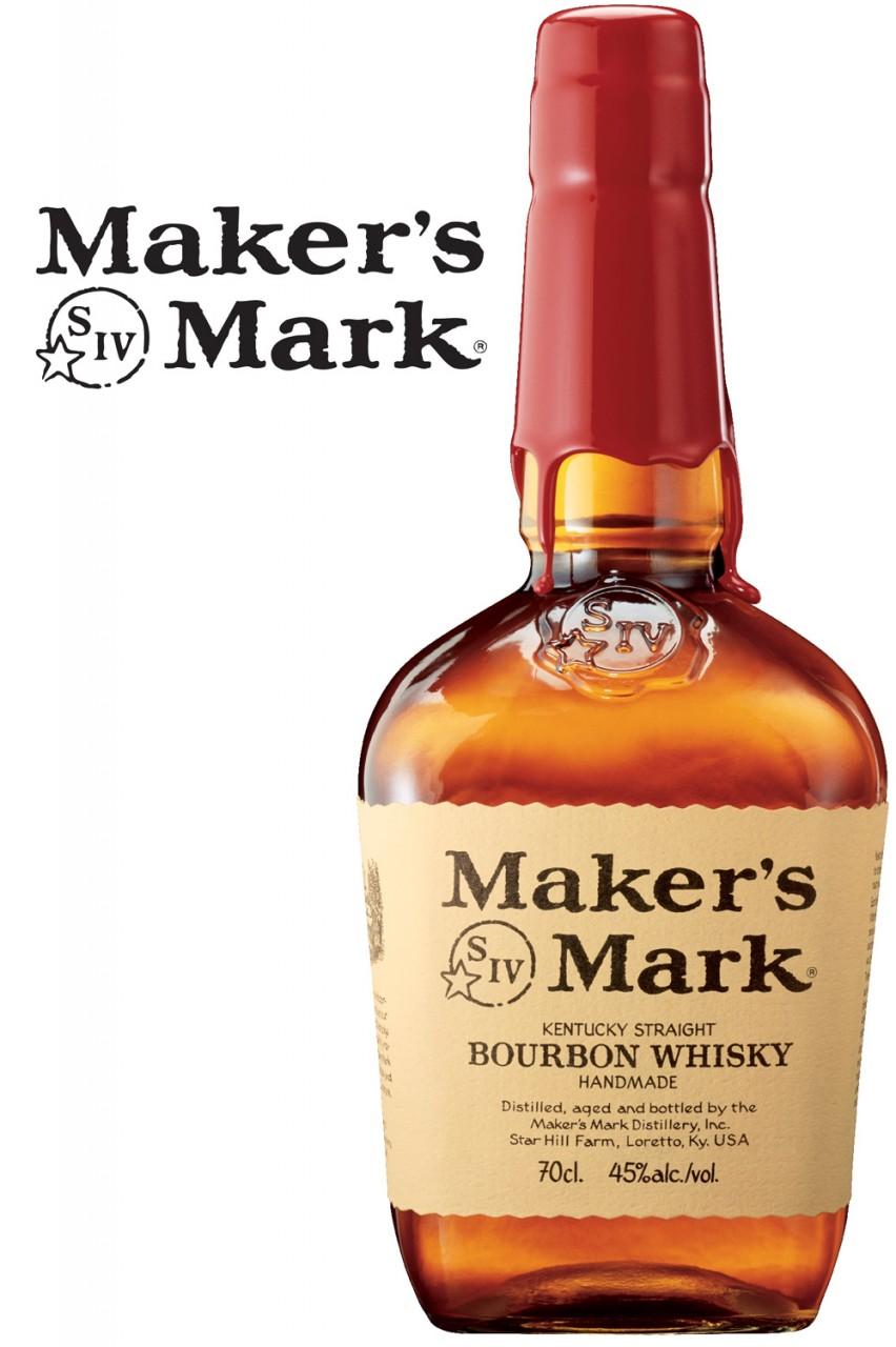 Maker's Mark Handmade Bourbon