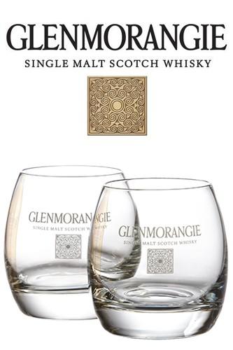 Glenmorangie Whisky Tumbler