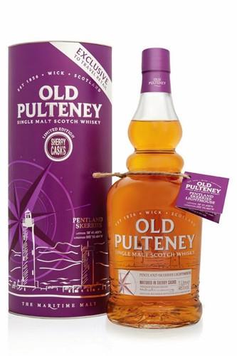 Old Pultney Pentland