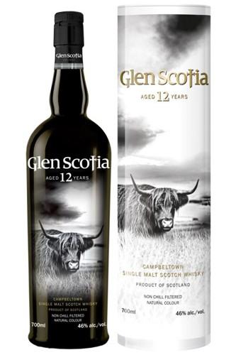 Glen Scotia 12