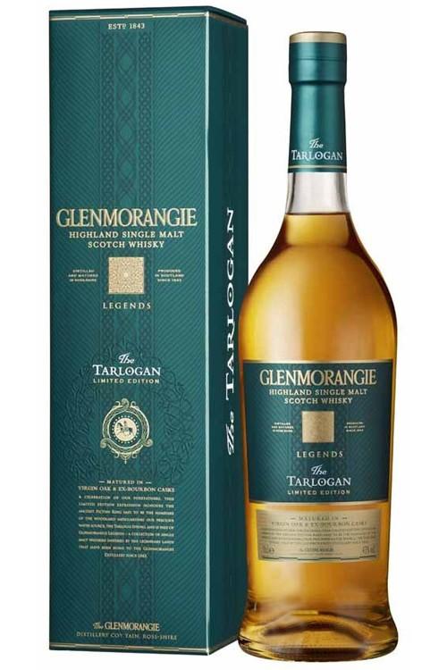Glenmorangie Tarlogan