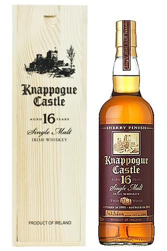 Knappogue Castle 16 Jahre Twin Wood