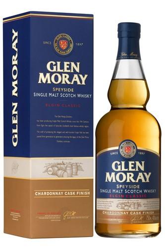 Glen Moray Chardonnay