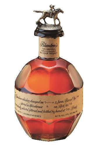 Blantons Original