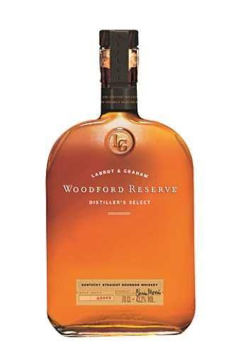 Woodford_Reserve_Whiskey_Flasche