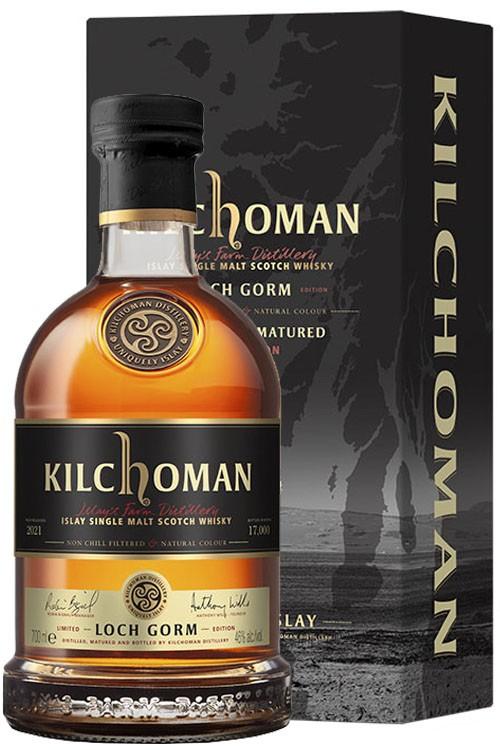 Kilchoman Loch Gorm - Edition 2021