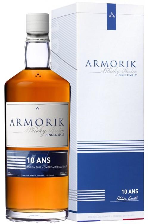 Armorik 10 ANS - Edition 2021