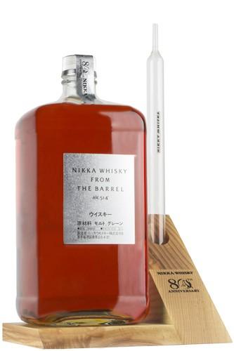 Nikka from the Barrel 3 Liter