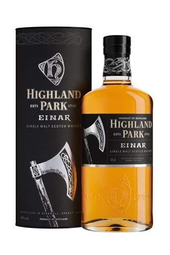 Highland Park Einar - 0,35 Liter