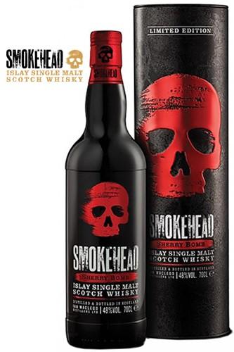 Smokehead Sherry Bomb Whisky