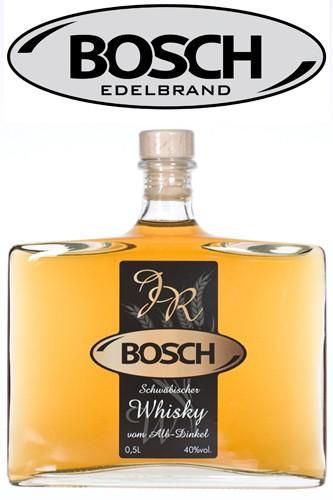 Bosch Schwäbischer Whisky vom Alb Dinkel