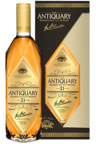 Antiquary 21 Jahre