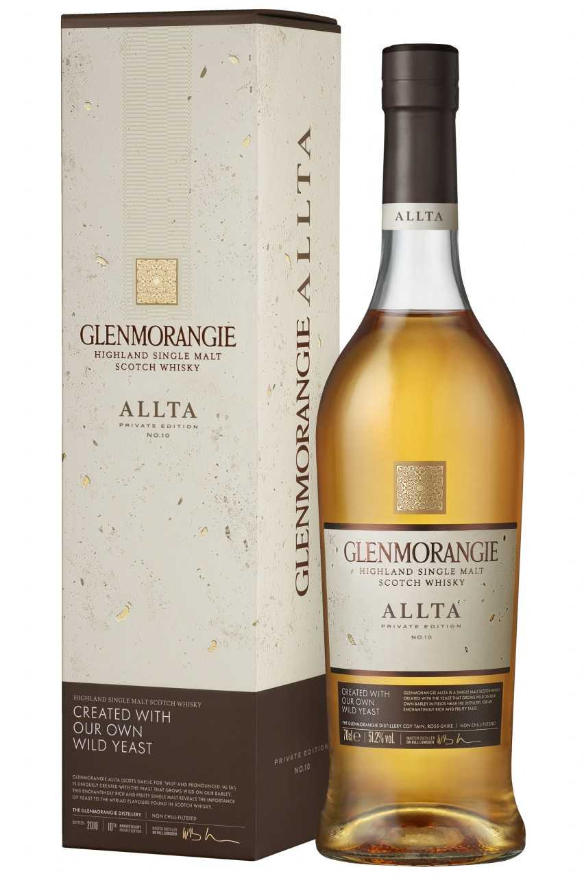 Glenmorangie Allta - Privat Edition No. 10