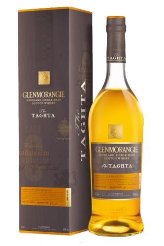 Glenmorangie Taghta Whisky
