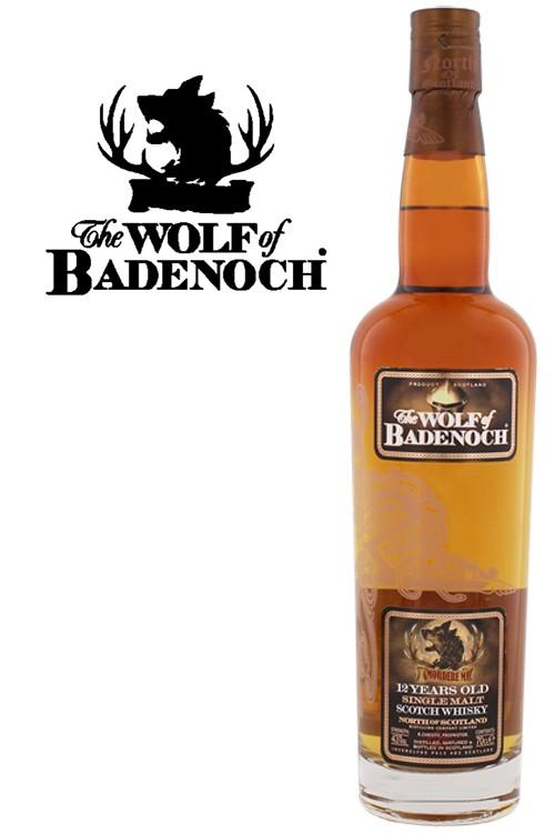 The Wolf of Badenoch 12 Jahre