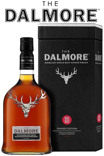 The Dalmore Pioneer Edition Whisky